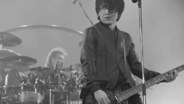 J, LUNA SEA, japanese band, jrock