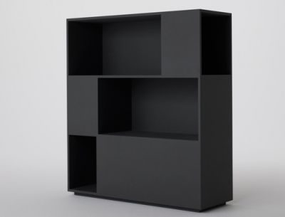 'Mass' storage range by David #Chipperfield for #Cassina