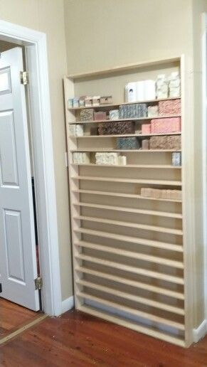 Handmade Soap Curing Rack                                                                                                                                                     More
