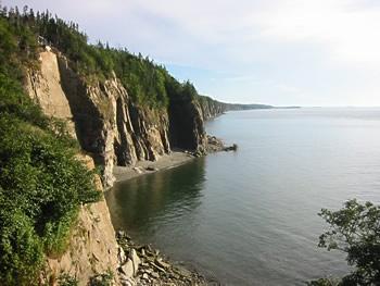 Cape Enrage, New Brunswick