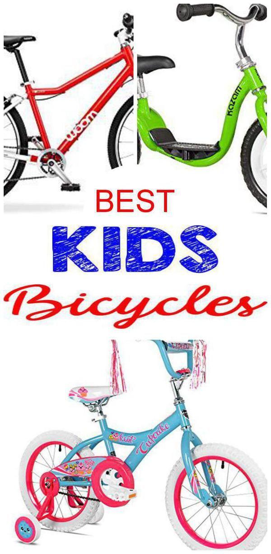 Best Bikes For Kids 2019 Cool Bikes Kids Bike Bike