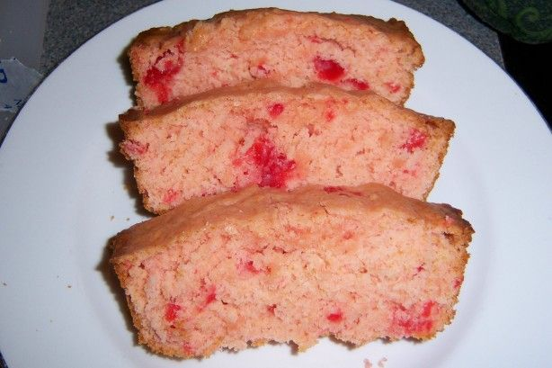 Cherry Loaf Recipe - Food.com