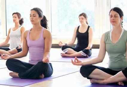 (ΝΕΟ!) €12 από €24 (Έκπτωση 50%) για 4 Μαθήματα Γιόγκα σε Τάξεις με Μικρό Αριθμό Μαθητών που σας Δίνουν το Πλεονέκτημα της Προσωπικής Φροντίδας από Επαγγελματία Δασκάλα Yoga που Έχει Εκπαιδευτεί Πολλά Χρόνια στην Ινδία! Διαλέξτε Ανάμεσα από: Hatha Yoga (Χαλαρωτική), Hatha Dynamic (Δυναμική), Power Yoga (Πολύ Δυναμική) και Healing Yoga (Θεραπευτική). Από το Natya-Yoga Center στη Λευκωσία.