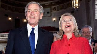 Former US President George W. Bush officials endorse Hillary Clinton in open letter   Whatsapp / Call 2349034421467 or 2348063807769 For Lovablevibes Music Promotion   Republicans who served top roles in President George W. Bush's Environmental Protection Agency (EPA) and Department of Transportation (DOT) have endorsed Hillary Clinton for president. The 13 former officials backed the Democrat in an open letter Wednesday led by former EPA head Christine Todd Whitman and former Transportation…