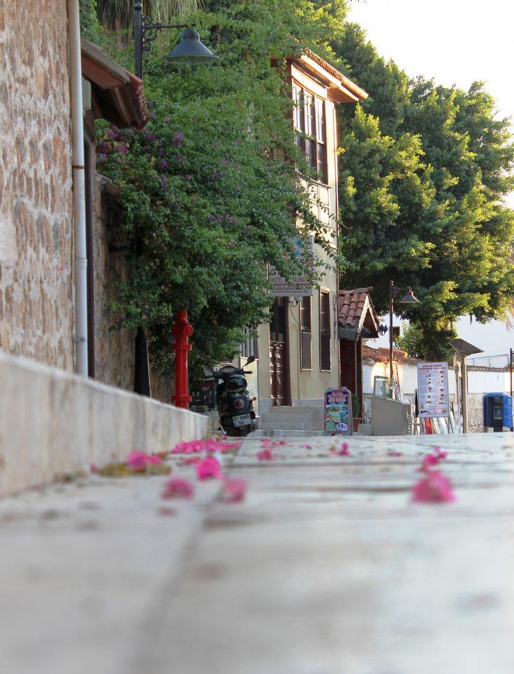 Antalya , город Türkiye