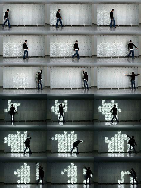 Mis Estrellas, Mes Etoiles By Hernando Barragán + Andrés Aitken Exhibited by Gwangju Biennale Foundation