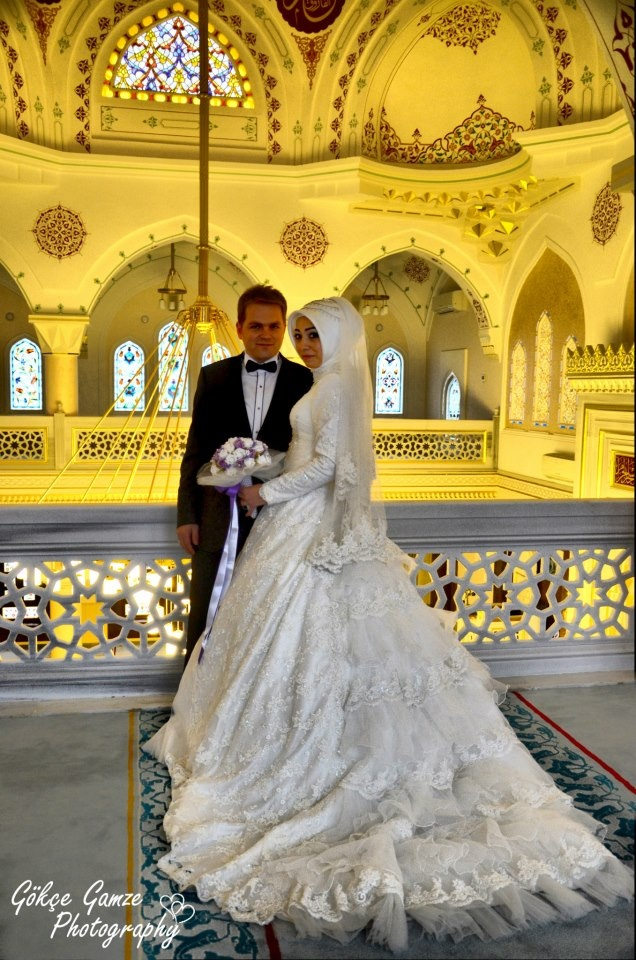 Turkish wedding Perfect Muslim Wedding