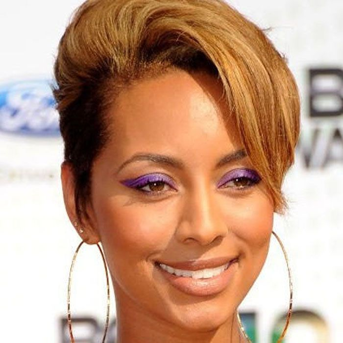 Seven Reasons Why You Shouldnt Go To Keri Hilson Short Hairstyles