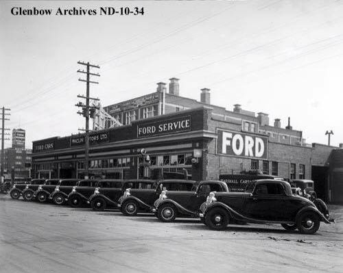 48 best car dealerships images on pinterest car dealerships old school cars and vintage auto. Black Bedroom Furniture Sets. Home Design Ideas