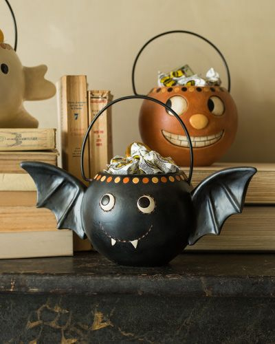 halloween decorations pinterest vintage and cute halloween
