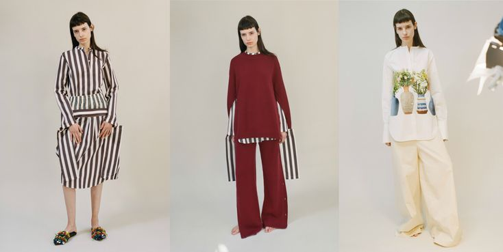 Ports 1961 Pre Fall 17 Collection  https://www.luxurialifestyle.hk/ports-1961-pre-fall-17-collection/