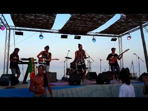 Malaka Youth - Festival Artesano (San Pedro Alcántara)