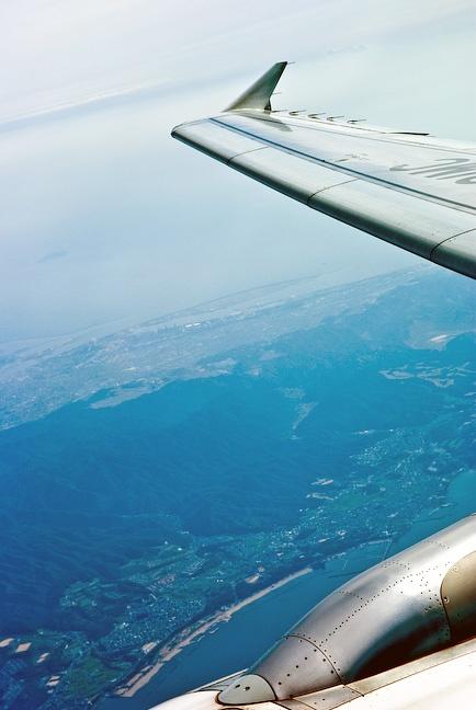 flight sight