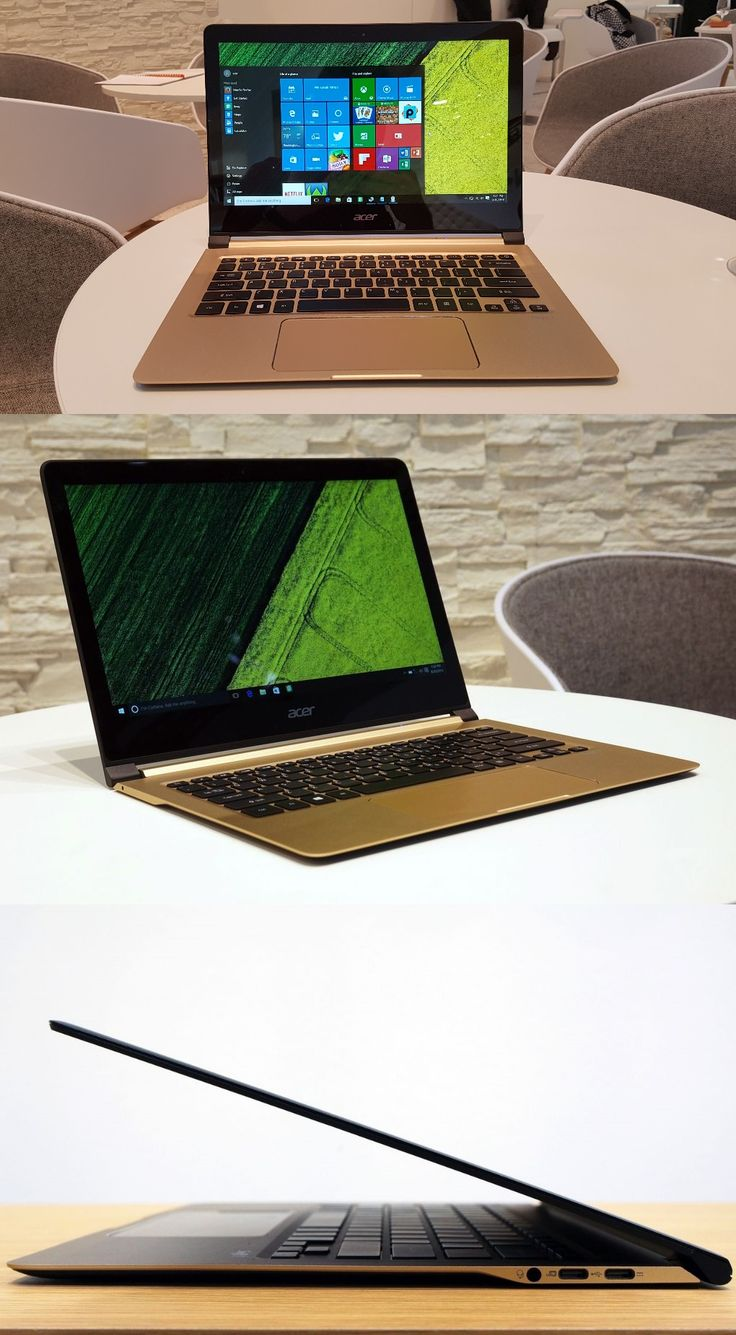 Acer Launched Swift 7 'World's Thinnest Laptop' in India