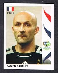 Image result for germany 2006 panini france