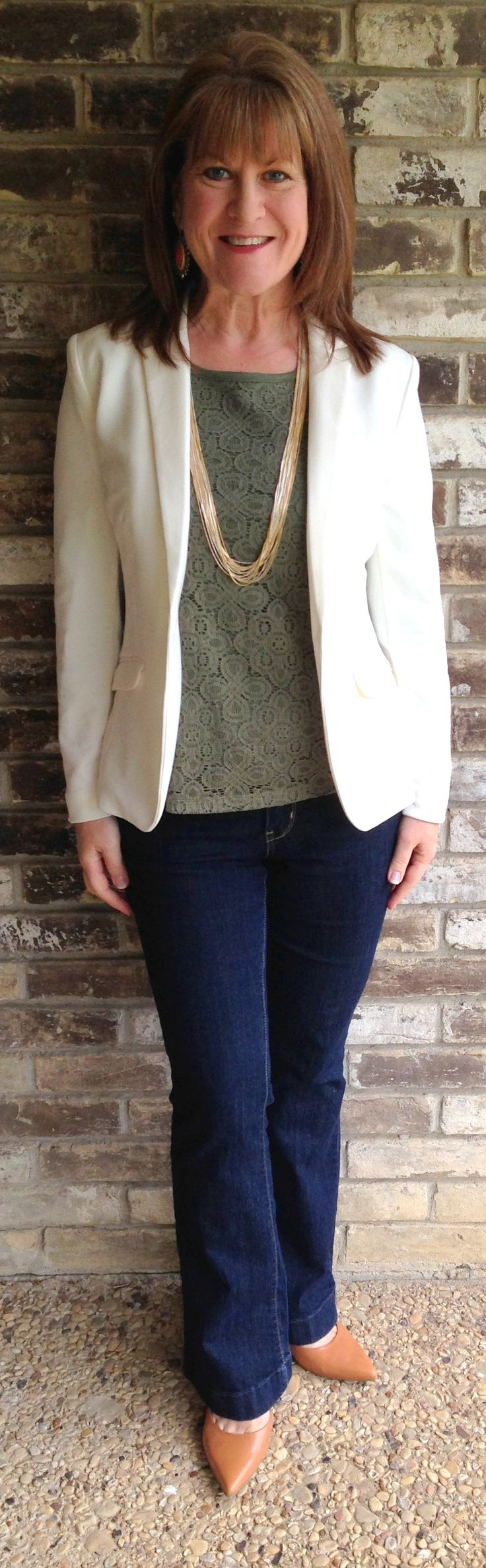 Casual fashion for over 60 - Clothing For Women Over 50 One Of Those Days