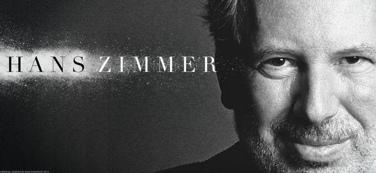 #HansZimmer