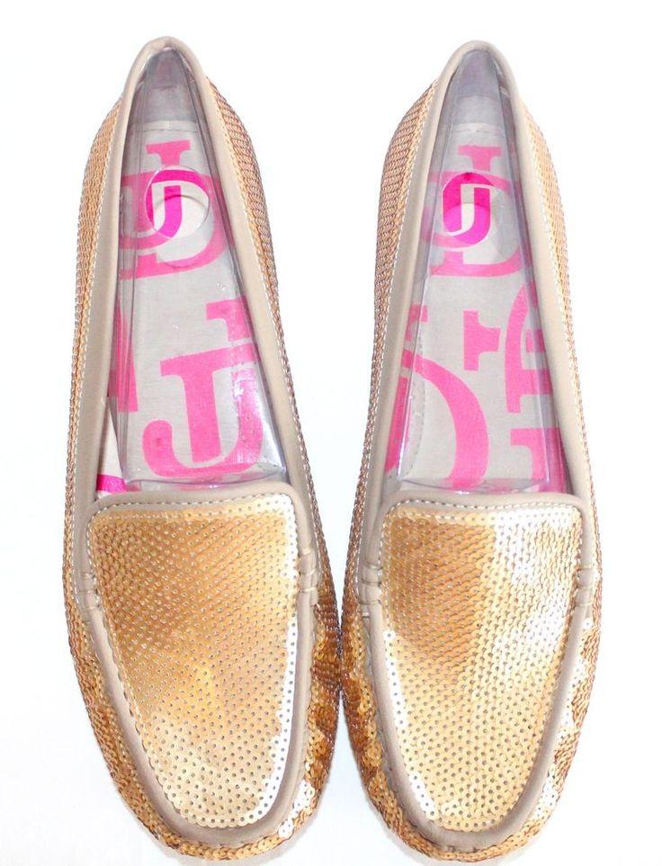 Shoes for women Ballet Flats Joan&David Size 9  #JoanDavid #BalletFlats