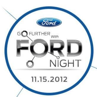 Go Further With Ford November 15th At Beyer Take A Turn As An