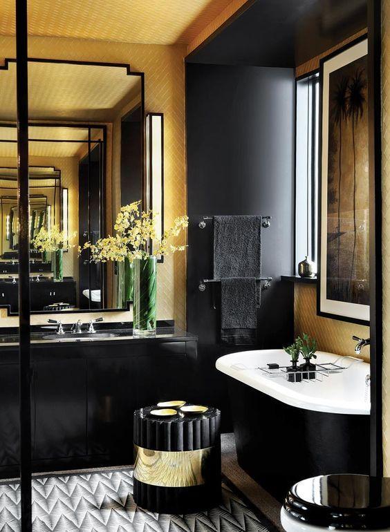 17 best Parkett im Bad images on Pinterest Bathroom, Bathrooms - parkett für badezimmer