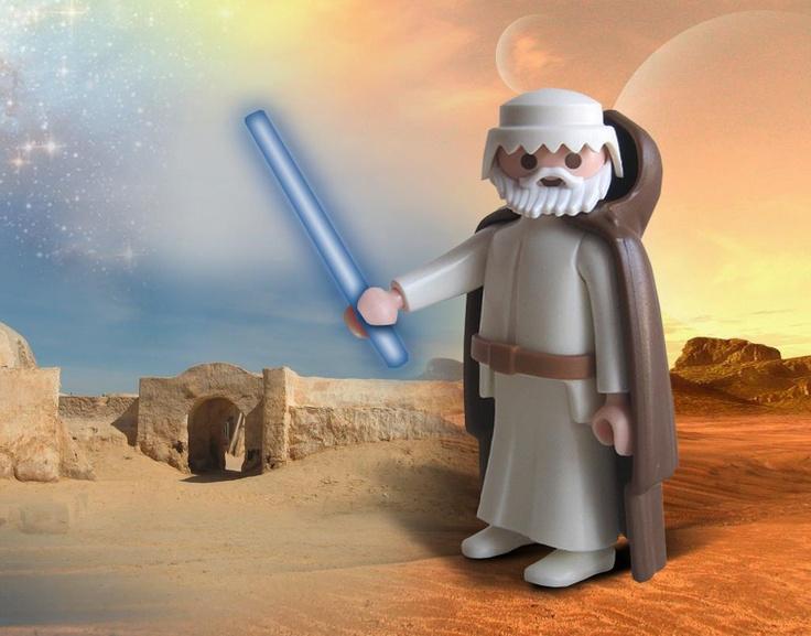 Obi Wan Kenobi, Star Wars