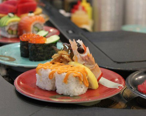 11 Of Sydney's Best Sushi Trains | Sydney | The Urban List