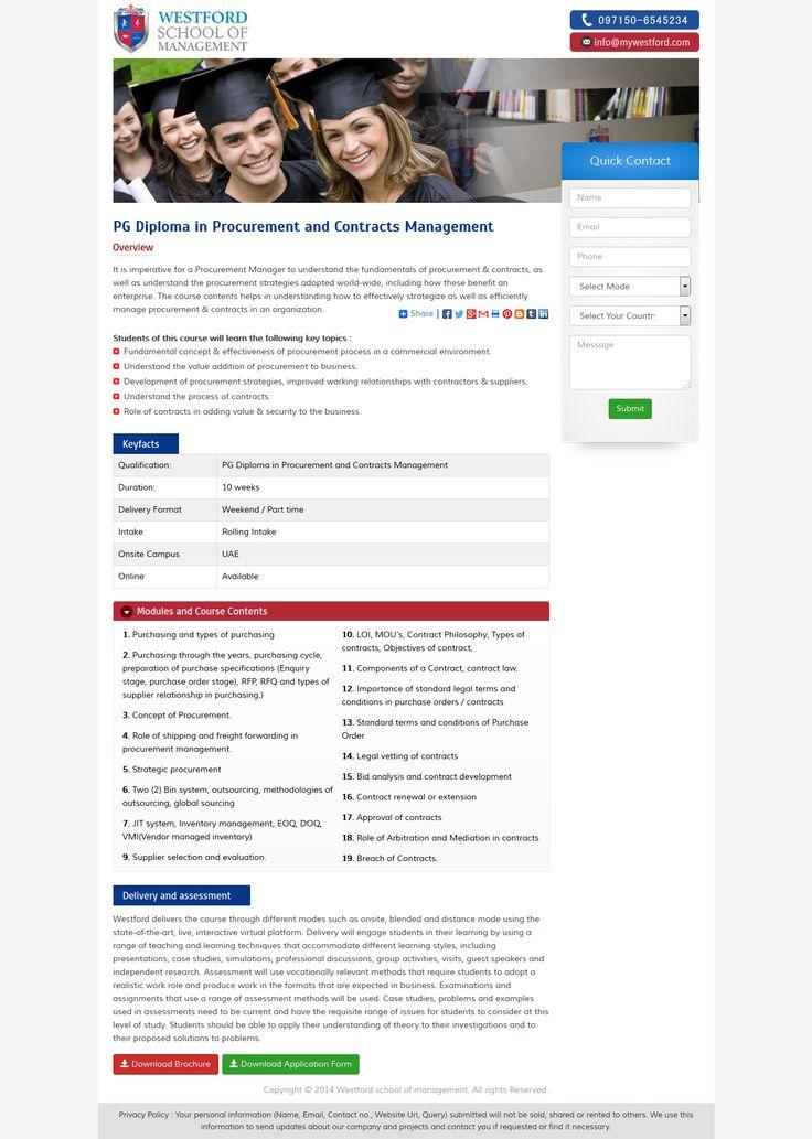 Westford School of Management Dubai (mywestford) on Pinterest