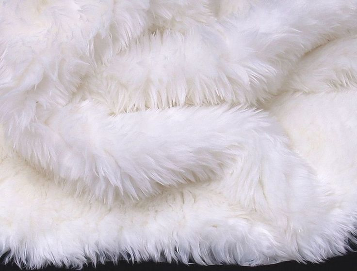 The 25 Best White Faux Fur Rug Ideas On Pinterest White