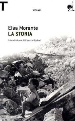 "Elsa Morante: ""History"""