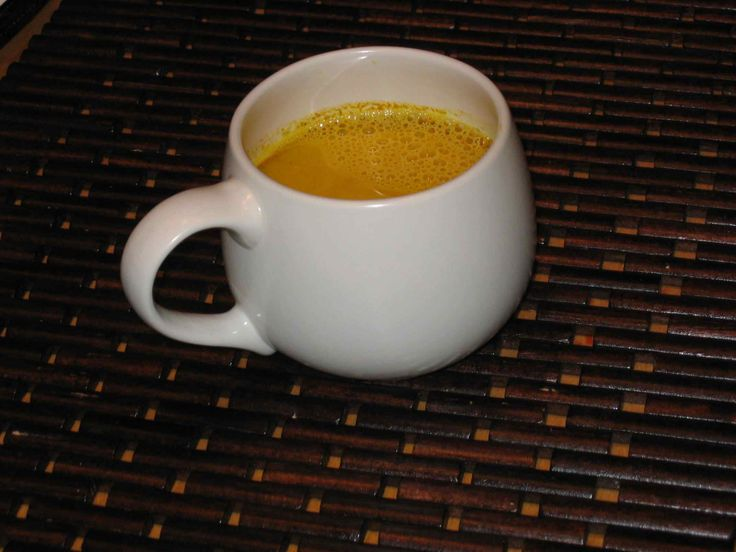Tumeric Milk ... Been looking for this recipe.