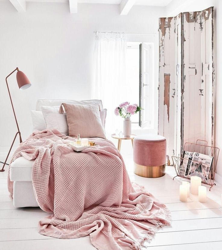 38 Beautiful Master Bedrooms With Pink Colours Justaddblog Com Bedroom Masterbedroom Pink Comfy Bedroom Decor Bedroom Design Trends Bedroom Decor