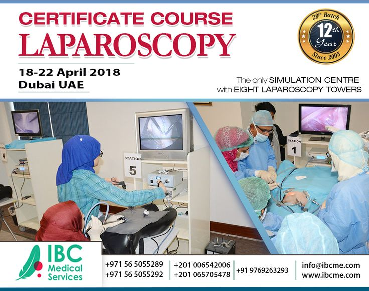 Pin by IBC Medical Services on Laparoscopy Dubai uae