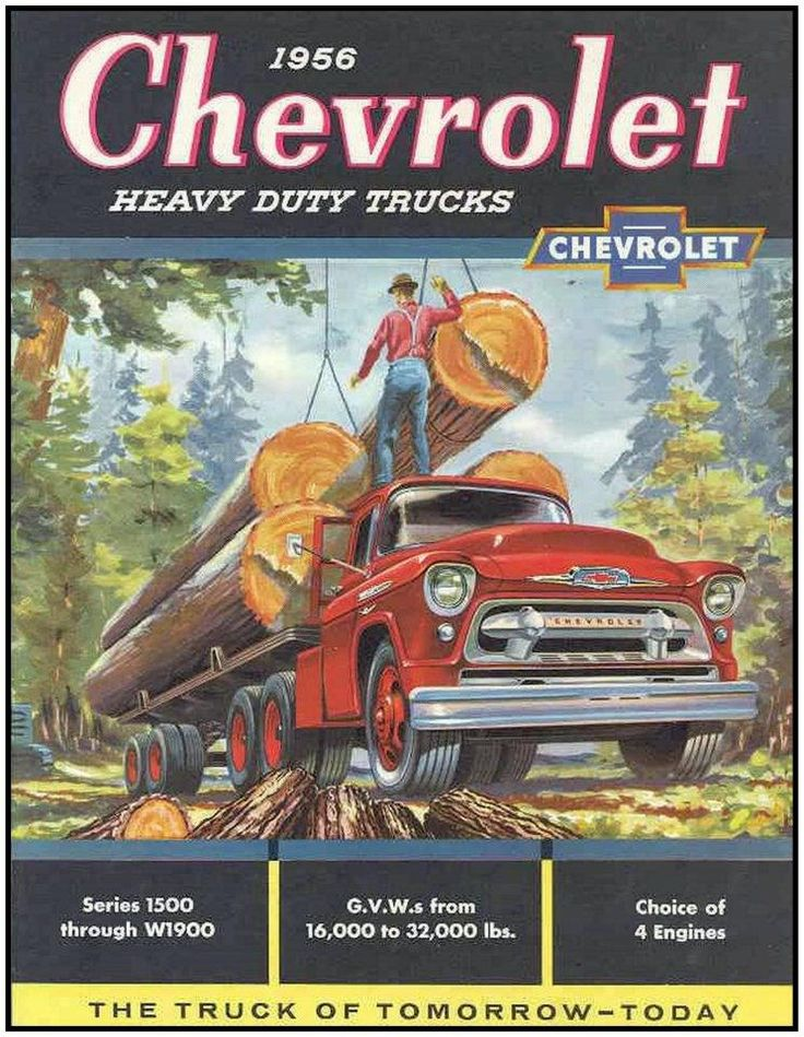 #Chevrolet#vintage ad#Chevy Truck