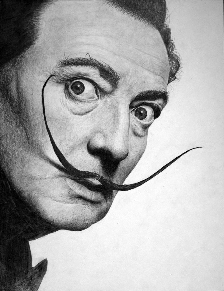 best dali images salvador dali paintings wide eyed looking into the soul a touch of humour to contrast the