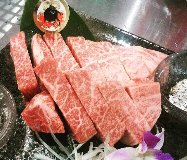 明日もご予約有り難う御座います。 本日の最高級黒毛和牛特選みかわ牛ゴールド!シャトーブリアンでーす。 3500円~でーす。 残りわずかでーす。 是非是非是非食べに来てください。 口の中でとろけまーす!  最高のお肉を食べて! ケトルベルで筋トレだね!  #和牛焼肉小川屋 #名古屋#焼肉#ハラミ #シャトーブリアン #しゃぶしゃぶ#ケトルベル #黒毛和牛#黒タン#健康 #ホルモン#食べログ #ゴールドジム#いいね返し #おしゃれ#美味しい #女子会#腹筋#キレイ #サプライズ#インスタ映え #肉#筋トレ男子#beef #ゴルフ#BIGBANG #筋トレ女子#ラーメン #food#みかわ牛ゴールド