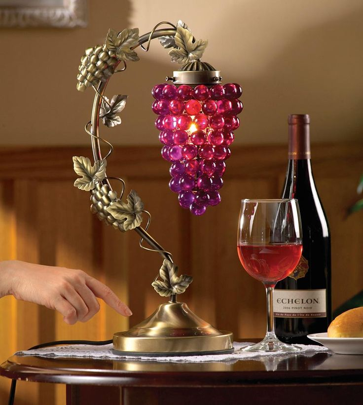 Enchanting Grape Kitchen Decor Wine And Grape For Perfect Kitchen Accent On The Table For Best Classic Look