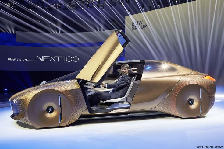 2016+BMW+Vision+Next+100+–+Nightmare+Blob+Shows+Why+BMW+Sales+Are+Tanking