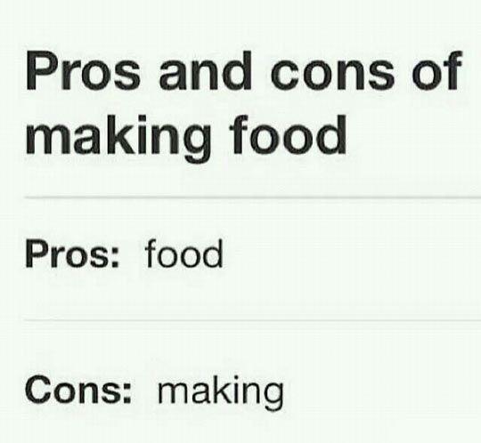 A Very Difficult Choice