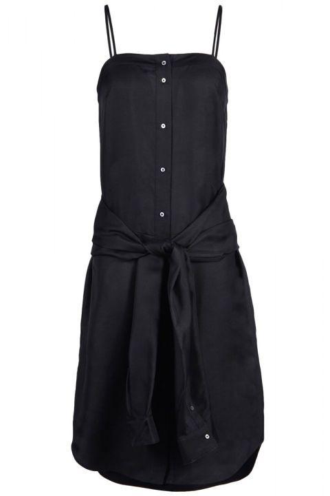 Alexander Wang dress, $419, shopBAZAAR.com.