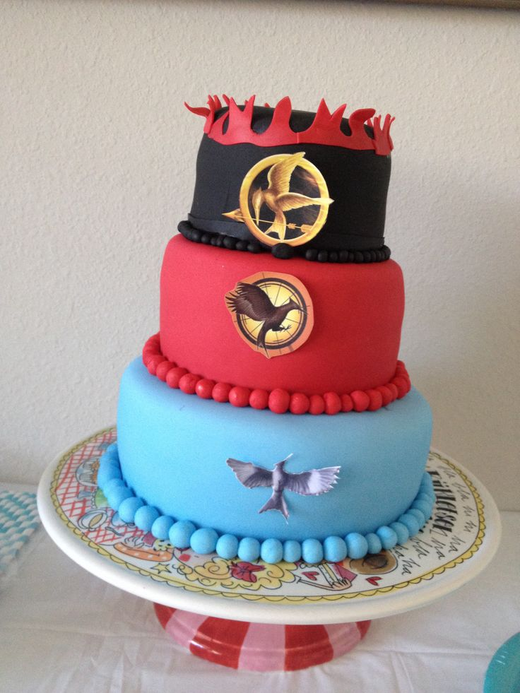17 Best Images About Birthday Cakes On Pinterest Cake