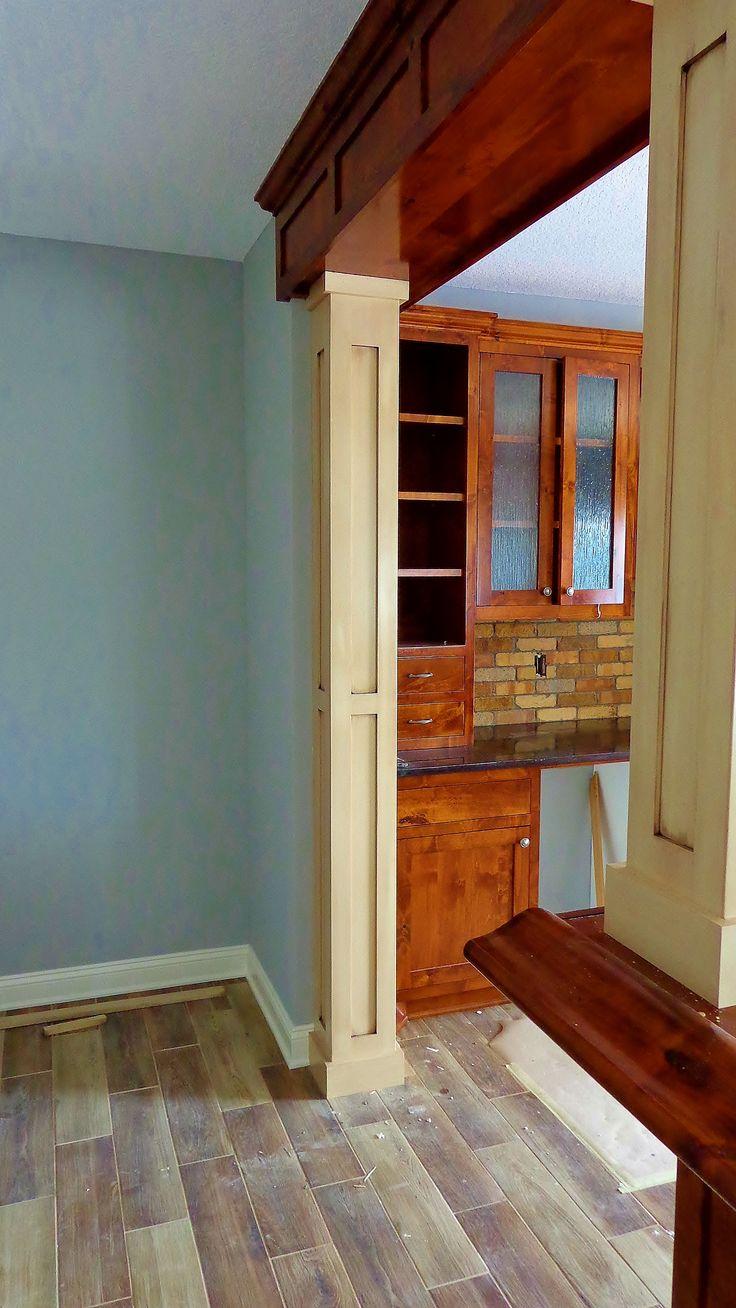 59 best CUSTOM HOME BARS images on Pinterest   Custom cabinets ...