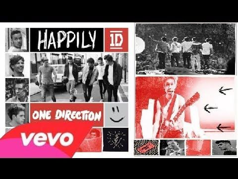 One Direction - Happily ( Acoustic )