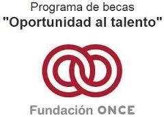 II Edición Becas 'Oportunidad al Talento' Fundación Once
