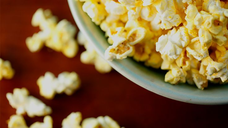 Sure, buttered popcorn is the ultimate TV snack, but after a while, it can start to feel like a tired, old rerun. Don't worry, we've got you covered. We're upgrading your typical popcorn to take it from a simple TV snack to an...