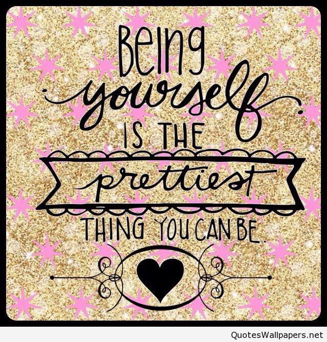 Be Yourself Quotes Cute: 52 Best Motivational Thoughts Images On Pinterest