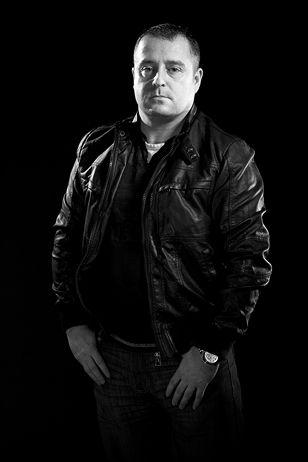 Lee Lamb drums 2007-2014