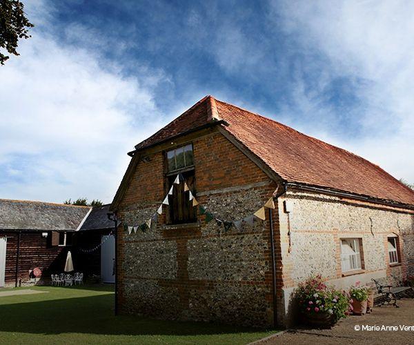 Combe Manor Wedding Venue In Berkshire