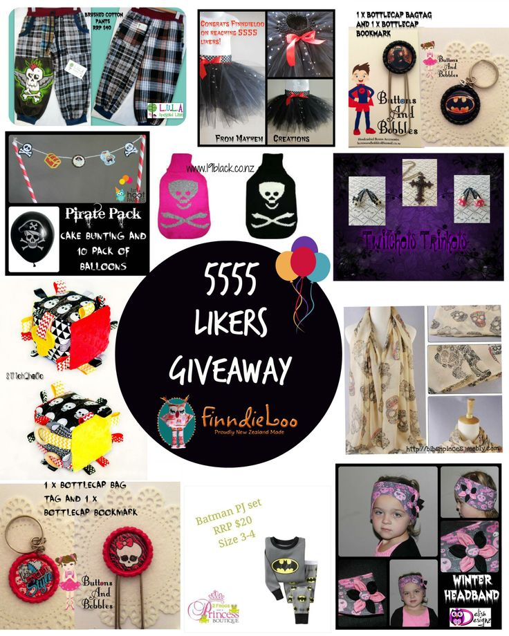 New Giveaway: FinndieLoo 5555 Likers' Giveaway | Enter here: http://www.dango.co.nz/s.php?u=j5fe7UAn1767