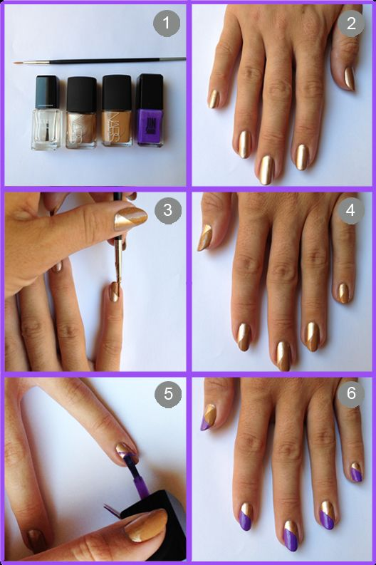 163 Best Nails Images On Pinterest Nail Scissors Nail Design And