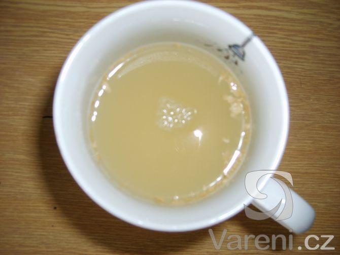 Recept na čaj proti bacilům.